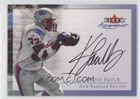 Kevin Faulk