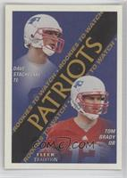 Dave Stachelski, Tom Brady