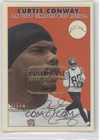 Curtis Conway #/1