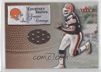 Courtney Brown