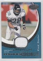 Fred Taylor /300