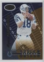 Peyton Manning, Chad Pennington