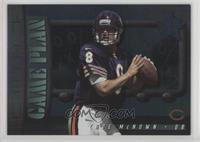 Cade McNown #/2,000
