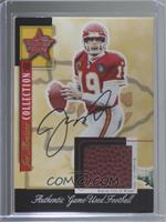 Joe Montana [Noted] #/125