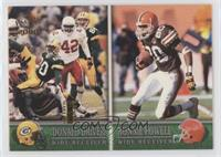 Donald Driver, Ronnie Powell #/199