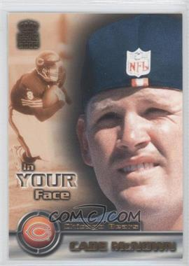 2000 Pacific Crown Royale - In Your Face #2 - Cade McNown
