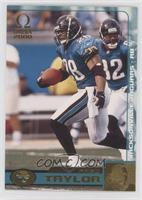 Fred Taylor #/95