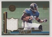 8b7fada8 Fred Taylor. 2000 Pacific Omega - Game-Worn Jerseys #2