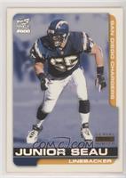 Junior Seau #/85