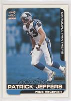 Patrick Jeffers #/85