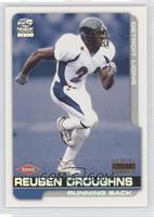 Reuben Droughns #/85