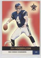 Jim Harbaugh /138