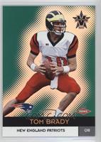 Tom Brady /762