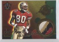 Jerry Rice, Randy Moss /200