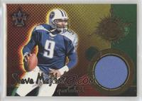 Steve McNair [Noted]
