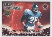 Fred Taylor #/299