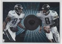 Keenan McCardell, Mark Brunell, Jimmy Smith, Fred Taylor