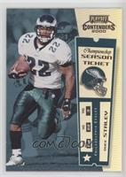 Duce Staley /100