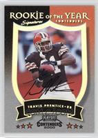 Travis Prentice /100