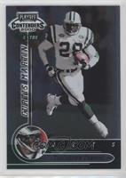 Curtis Martin, Duce Staley