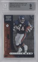 Curtis Enis [BGS9MINT]
