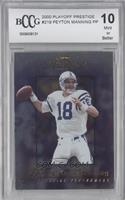 Peyton Manning /2500 [ENCASED]