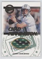Chad Pennington /475