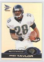 Fred Taylor #/138