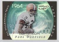 Paul Warfield /1000