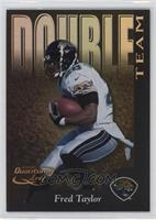 Fred Taylor, Mark Brunell #/1,500