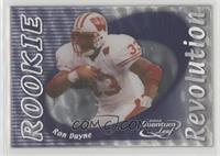 Ron Dayne /5000
