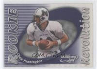 Chad Pennington #/5,000