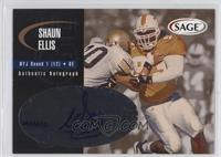 Shaun Ellis /650