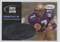 Curtis Keaton /200
