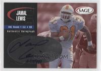 Jamal Lewis #/999