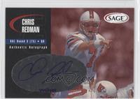 Chris Redman /999