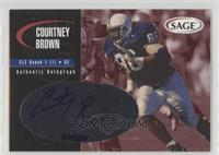 Courtney Brown /554