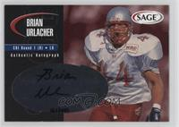 Brian Urlacher /999