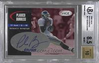 Plaxico Burress [BGS 8.5 NM‑MT+] #/999