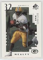 Rondell Mealey #/1,250