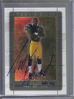 Troy Edwards 1999 SP Authentic Rookie Blitz /413