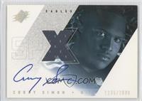 Corey Simon #/2,000