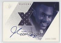 Jamal Lewis /2000