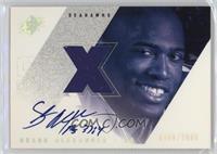 Shaun Alexander /2000