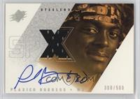Plaxico Burress [Noted] #/500
