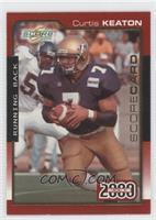 Curtis Keaton /2000