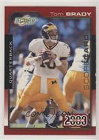 Tom Brady #/2,000