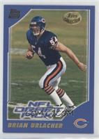 Brian Urlacher [EX to NM]