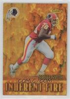 Bruce Smith, Courtney Brown #/100