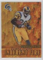 Curtis Keaton, Marshall Faulk #/100